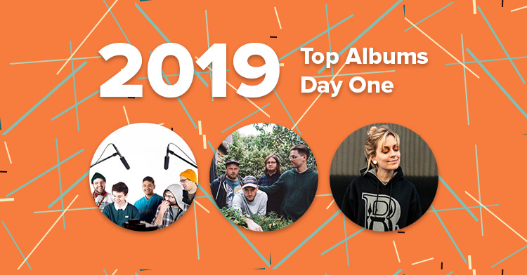 Top Albums of 2019 – Day One