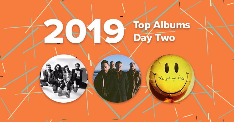 Top Albums of 2019 – Day Two