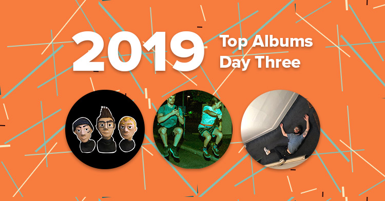 Top Albums of 2019 – Day Three